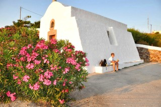 patmos-island-golden-sun-local church
